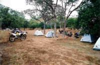 Kimberley Trail Bike Adventure Tours
